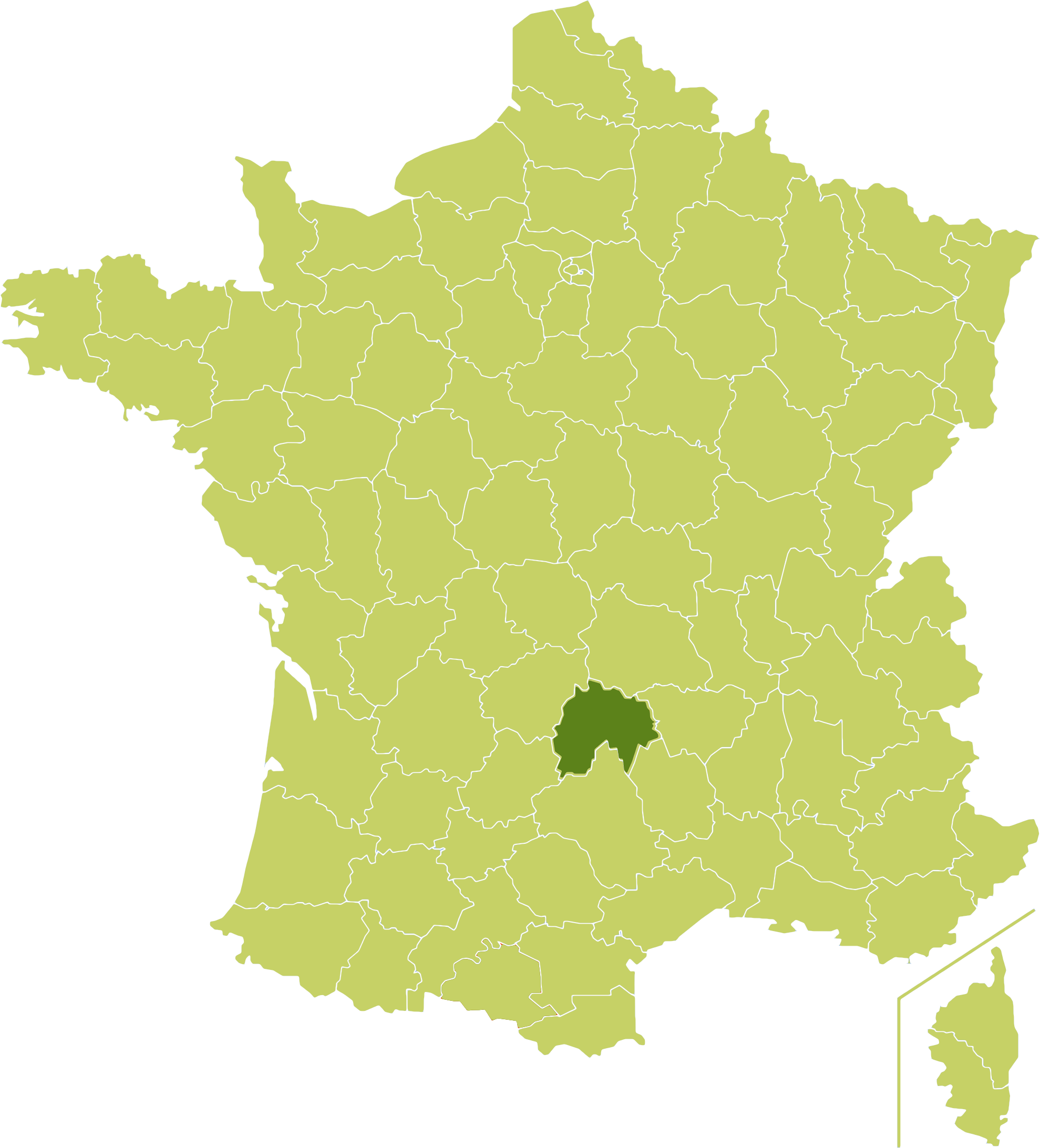 Carte_de_France_Cantal