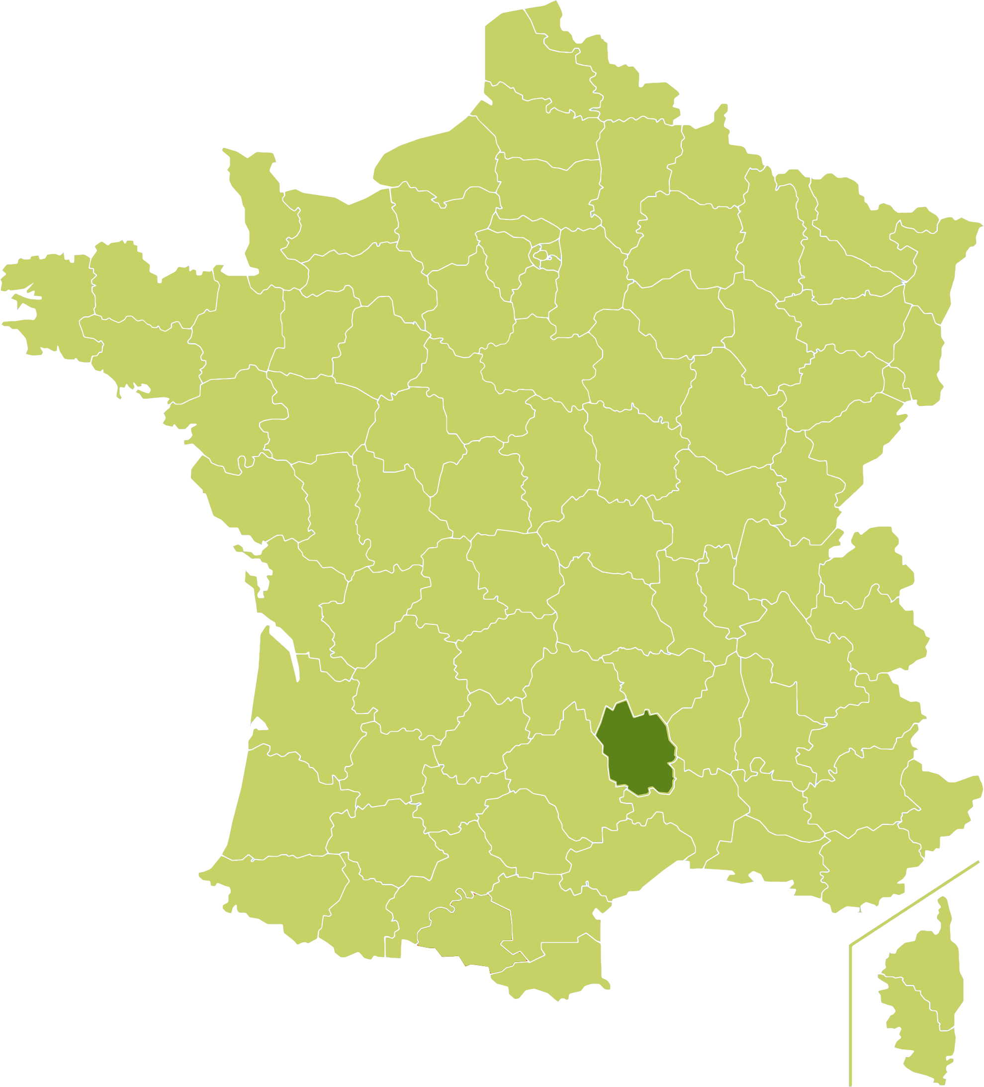 Carte_de_France_Lozère