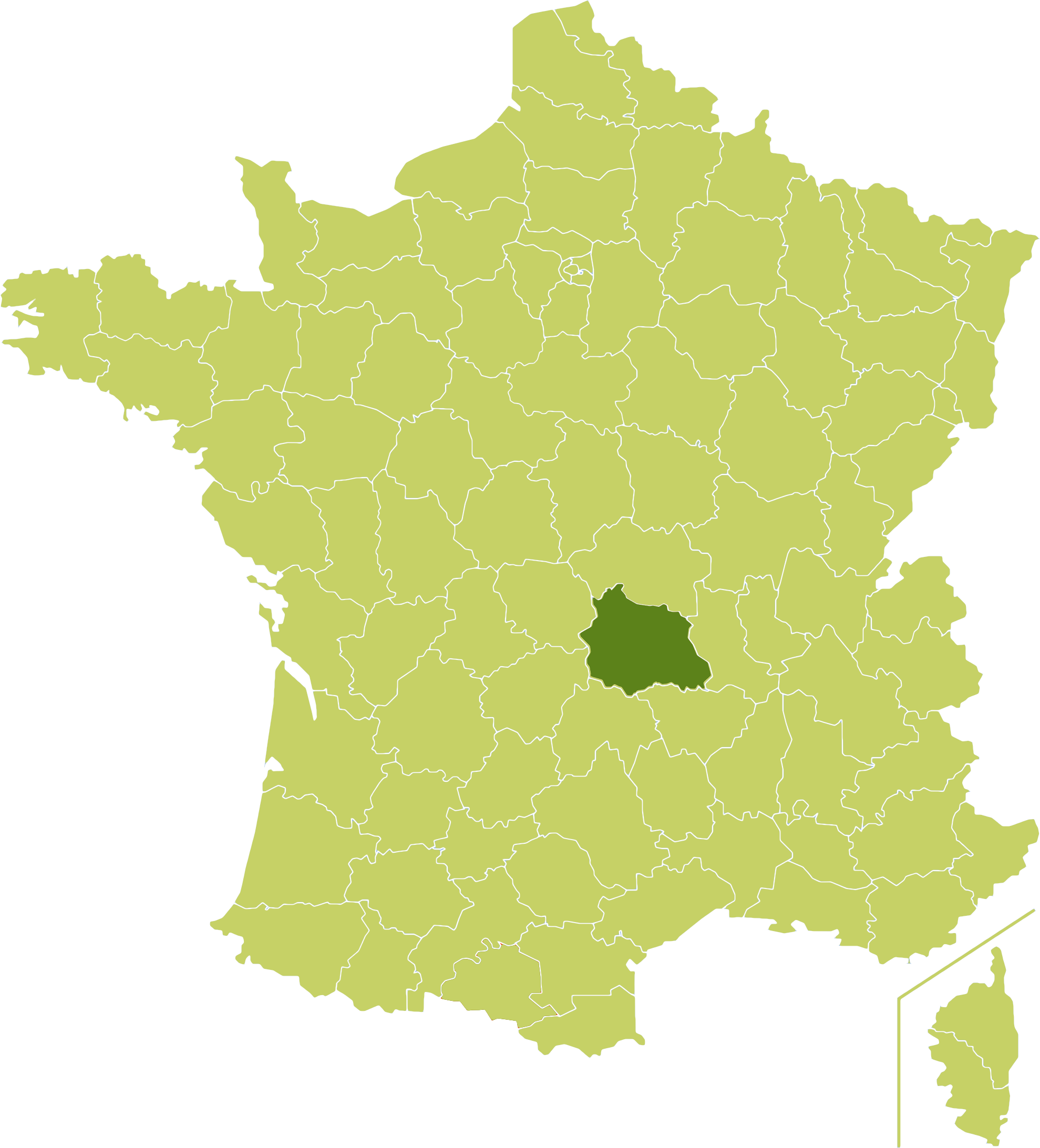 Carte_de_France_Puy-de-Dôme